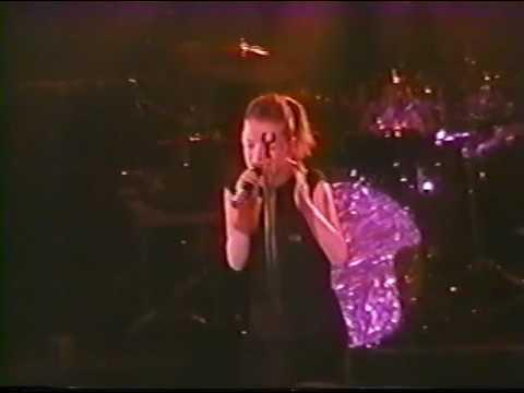 Garbage - San Jose Event Center [September 25th, 1998] FULL CONCERT