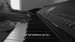 Download 99 Red Balloons Sleeping At Last Mp3 Free And Mp4