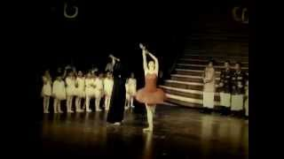 Sleeping Beauty ballet dance performance,- FreeWay Dance Studios. 2010