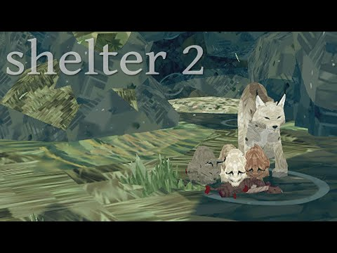 The DANGERS of Fangs & Falcons?! 🐾 Shelter 2: A Lynx Legacy • #2  
