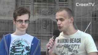 fallen vs. Morgen - wywiad maj 2012