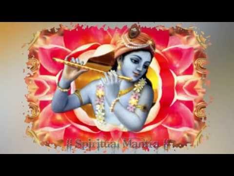 achyutam keshavam rama narayanam krishna...