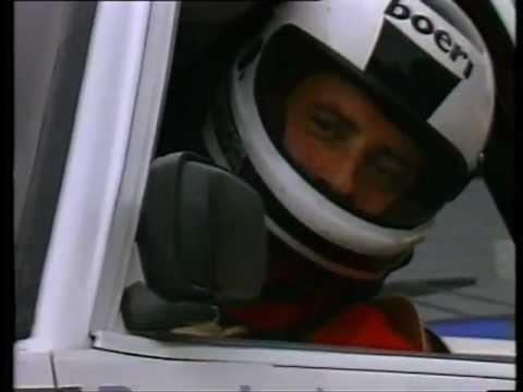 Vårdkasloppet 1983 Stjärnspäckat startfält