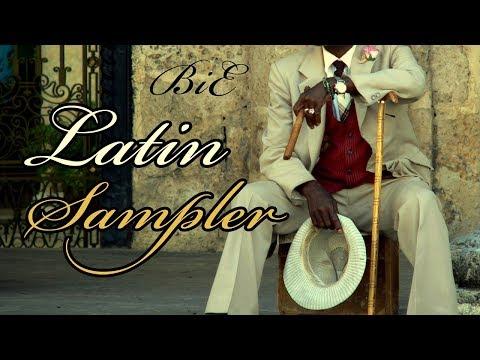 Latin Instrumental Beat Sampler   Compilation/Mixtape