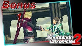 [GER][Bonus #1] Treffen aus zwei Welten - |XENOBLADE CHRONICLES 2| - LET'S PLAY