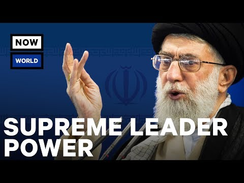 How Powerful Is Iran's Supreme Leader? | NowThis World