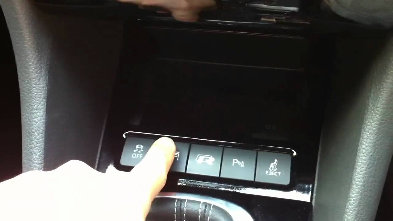 Garage Door Button Mod For Golf R Youtube