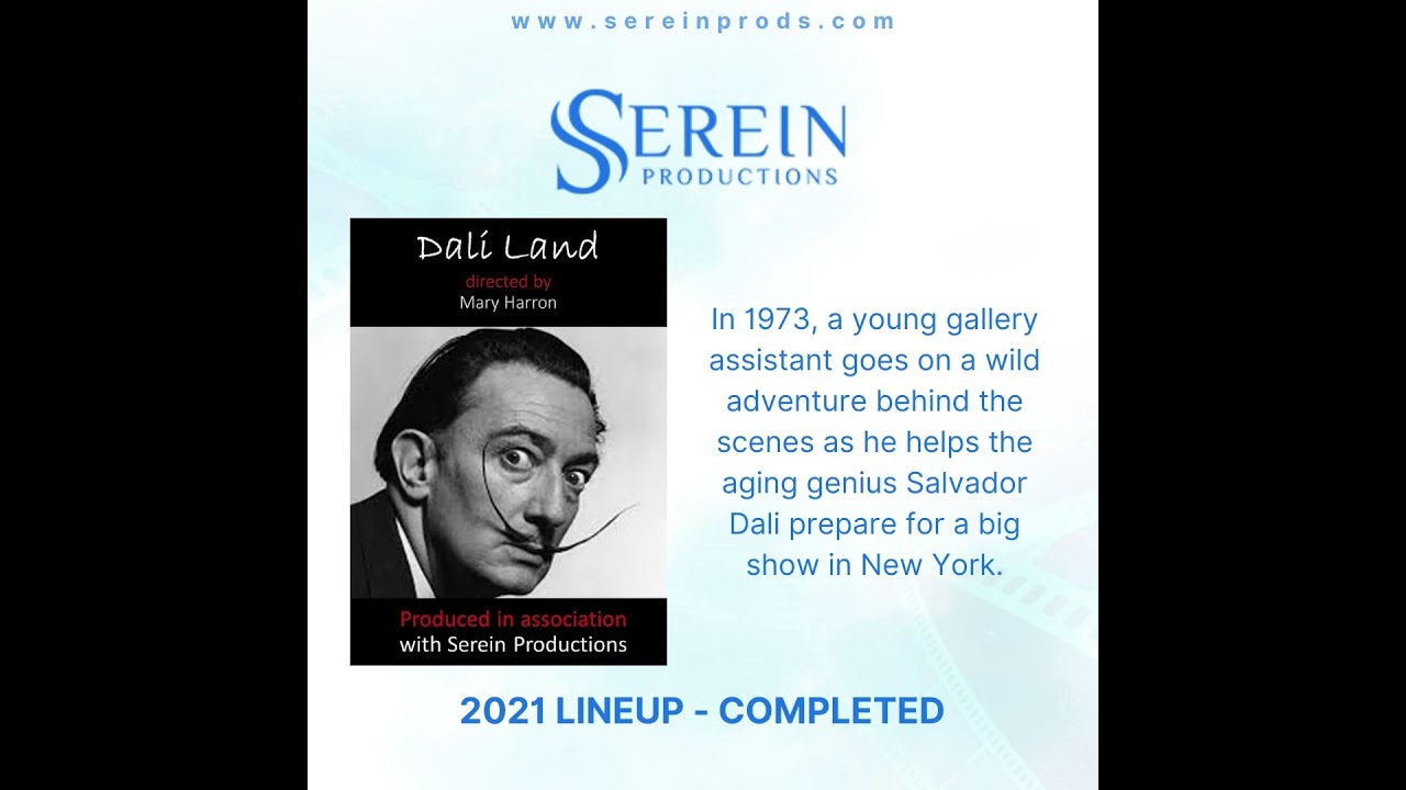 Serein Productions Lineup 2021