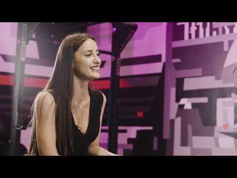 Зураб Фароян в шоу «Цена успеха» с Анной Перфильевой