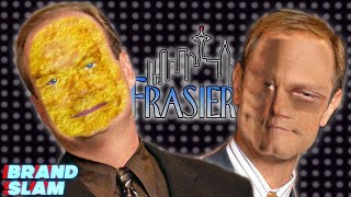 Video The Frasier Remake Is HERE | Brand Slam, Season 2, Episode 3 download MP3, 3GP, MP4, WEBM, AVI, FLV September 2018