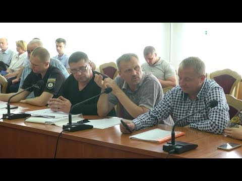 UA:СУМИ: У Сумах зібрали засідання через забруднення повітря на Конотопщині