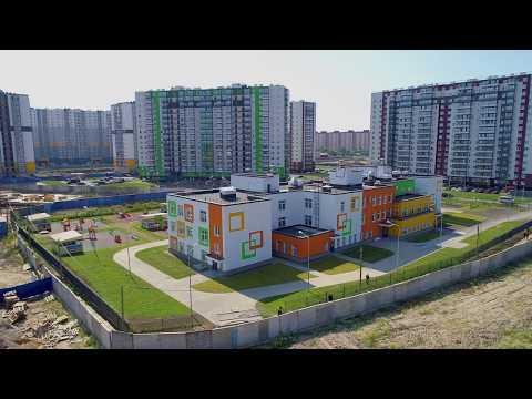 ЖК Ветер Перемен - продажа квартир в Новогорелово