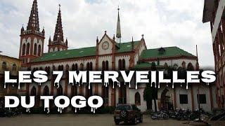 ?LES  7 MERVEILLES DU TOGO