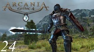 Arcania: Gothic 4 #24 Rhobar III