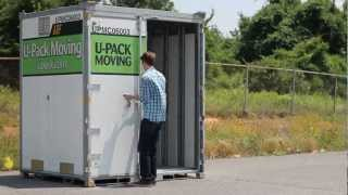 Best Moving Container: The ReloCube