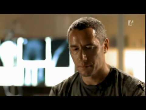Patkányinvázió (2001) - Teljes film