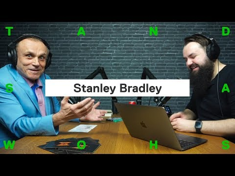 Věštec Stanley Bradley: Dožiju se 140 let, budu pořád mladý, mysl a tělo mi nestárne (podcast)