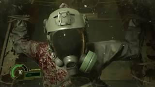 Resident Evil 7: Not A Hero - All death scenes & Ending