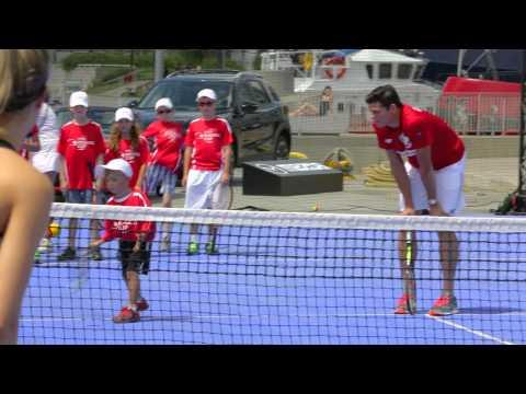 Mini Rogers Cup