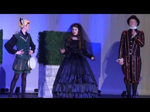 Shakespeare's The Twelfth Night