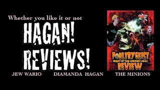 Poultrygeist review (with JewWario)