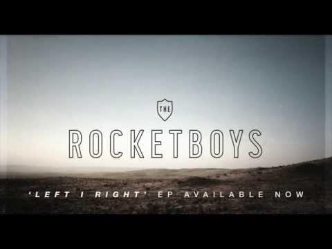 "The Rocketboys - ""Viva Voce"" (Lyric Video)"