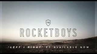 "The Rocketboys - ""Viva Voce"" (Lyric Video)"
