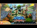 Wartide Heroes of Atlantis Gameplay iOS Android Games