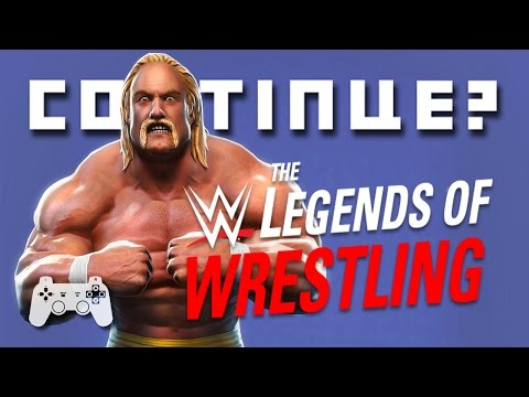 Legends of Wrestling 2 (PS2) - Continue?