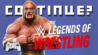 Legends of Wrestling 2 (PlayStation 2) - Continue?