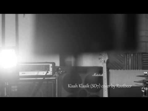 Kisah Klasik Untuk Masa Depan (Karaoke Version)
