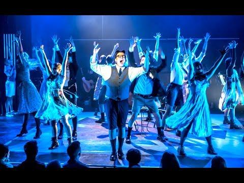 Touch Me | Kidz Theater's SPRING AWAKENING
