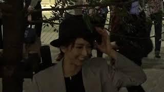 桜木みなと!初日『オーシャンズ11』東京宝塚宙組 出待ち2019/6/14