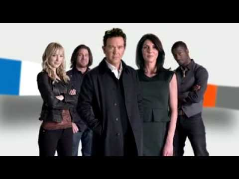 Leverage Ion Television