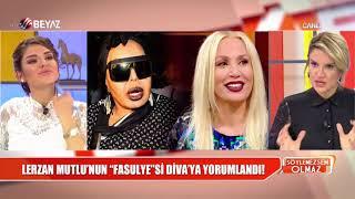 Bülen Ersoy ile Lerzan Mutlu arasında sular durulmuyor! 2017 Video