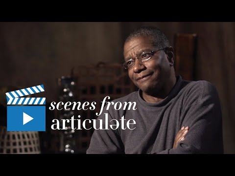 Articulate with Jim Cotter - Paul Beatty