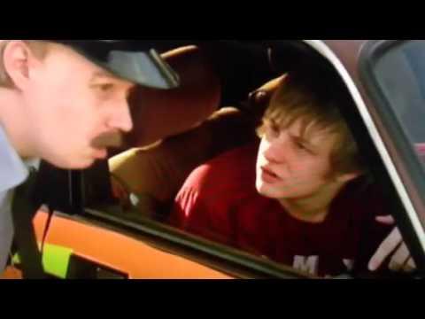 Little Britain driving lesson