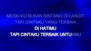 CASSANDRA Cinta Terbaik + Lirik HD