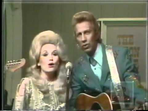 Just Someone I Used To Know - Porter Wagoner & Dolly Parton
