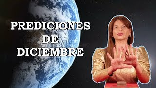 #PREDICCIONES DE #DICIEMBRE #Mexico #Trump #MesdelaRenovacion