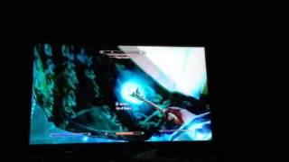 Skyrim: defeating Ancano