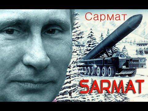 Resultado de imagem para armas russa sarmat
