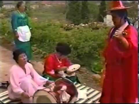 Korean Shaman