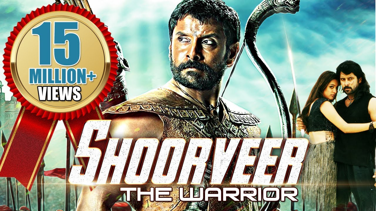 shoorveer - the warrior (2015) - dubbed hindi movies 2015 full movie