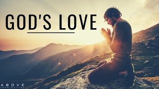 GOD'S LOVE - Inspirątional & Motivational Video