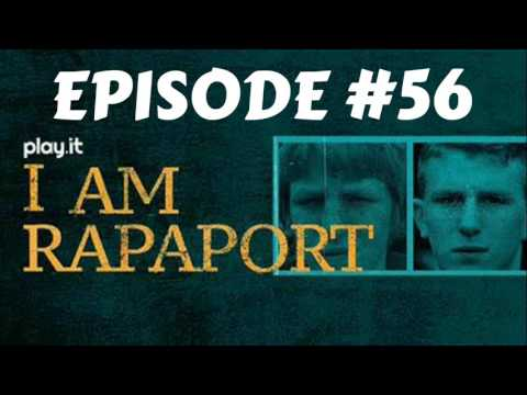 I Am Rapaport Stereo Podcast Episode 56 - White Celebrities with No Lips / Kanye's Birthday Bash