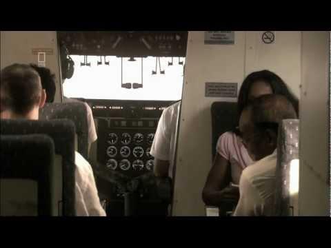 Mayday - Alarm im Cockpit - S09E08 - Absturz vor Miami
