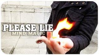 Einfacher Karten-Zaubertrick mit cleverem Effekt