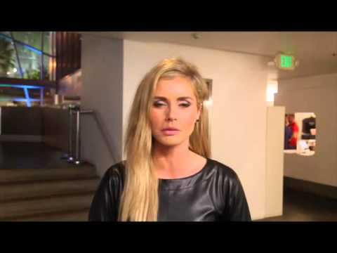 Brianna Brown is #ComingOutForEquality - YouTube