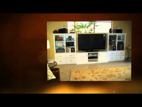 Custom Media Centers By Closet Tec Inc Of Sarasota, FL